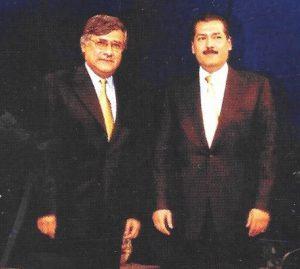 Beltrones: el PRI está obligado a desdoblarse hacia la izquierda: Raúl Castellanos