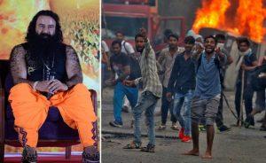India confirma 36 muertos y al menos 600 arrestos tras disturbios