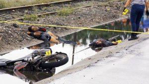 Ya son más de mil muertos en menos de un año en Oaxaca.