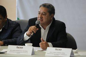 Oaxaca sede de Bebidas y Destilados de México 2017: SE