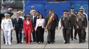 Instalada por Maduro, Constituyente arremeterá contra la oposición