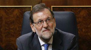 Rajoy reitera propuesta a UE de suprimir visas a dirigentes venezolanos