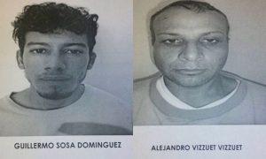 Activa SSPO protocolos para localización de dos personas privadas de su libertad que se fugaron del Cereso de Miahuatlán