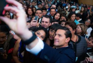 Los nuevos valores de los jóvenes: Horacio Corro Espinosa