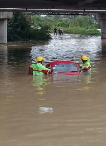 Mantiene río Atoyac niveles de agua críticos: Conagua