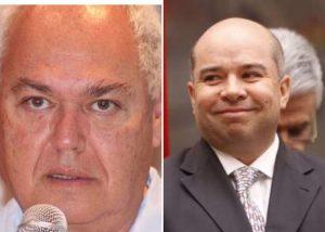Detienen a dos funcionarios más de Gabino Cué.