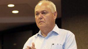 Logra Fiscalía General vincular a proceso a Enrique  Arnaud Viñas, ex Secretario de Finanzas