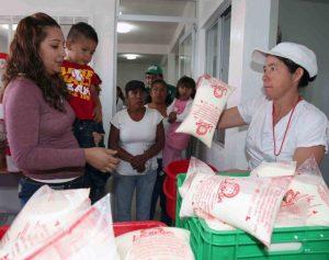 Liconsa advierte a beneficiarios no dejarse engañar, precio de leche no se incrementa