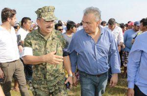Liconsa envió 137 mil litros de agua a Morelos y participa en el censo de viviendas dañadas
