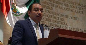 Solicita Horacio Antonio a SCT y CAO garantizar libre acceso a comunidades de la Sierra Norte y Sur.