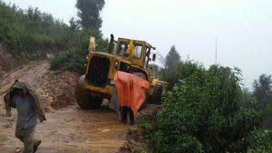 Mantiene CEPCO operativo de vigilancia por lluvias en el Istmo y Papaloapan