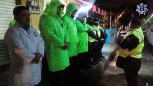 12 Conductores arrestados por conducir en estado de ebriedad