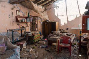 Tercer deceso en Oaxaca por sismo