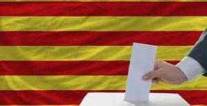 Cataluña: tiene el derecho inalienable a la autodeterminación: Raúl Castellanos