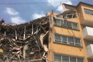 Algunas lecciones que debe dejarnos la docena trágica de los sismos en México: Adrián Ortiz