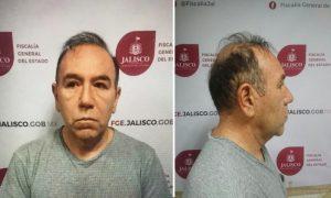 Ejecuta Fiscalía General otra orden de aprehensión contra Germán Tenorio