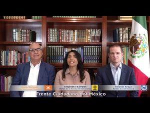México vive: a pesar de su clase política: Raúl Castellanos