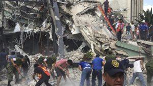 """Los """"desastres naturales"""" fueron provocados por políticos: Horacio Corro Espinosa"""
