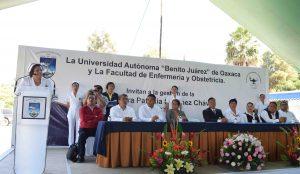 No más colores ni filiaciones sindicales en Enfermería C.U., ofrece nueva Directora