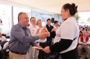 Liconsa obtiene reconocimiento como institución más innovadora del 2017