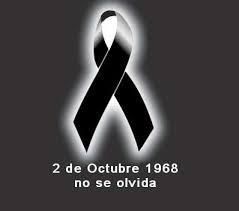 2 de octubre no se olvida: Raúl Castellanos
