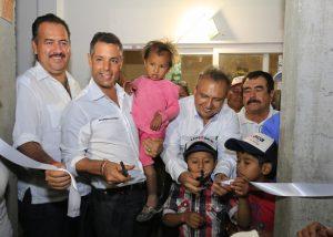 Anuncia Liconsa 50 lecherías más en zonas afectadas por sismos en Oaxaca