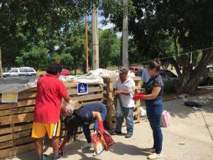 Refuerzan centros de acopio de residuos orgánicos y materiales reciclables en la capital