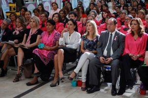 Trascender, ser y vivir con libertad, misión de las mujeres mexicanas: Eufrosina Cruz
