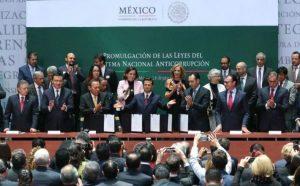 El espejismo de los órganos autónomos ante el dilema del Sistema Nacional Anticorrupción: Adrián Ortiz
