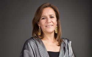 Margarita Zavala renuncia al PAN, va como independiente en 2018