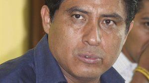 Pretende Amador Jara desestabilizar el PRD en Oaxaca