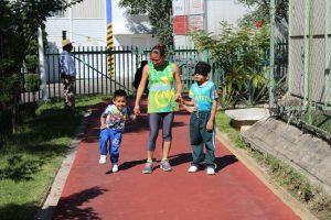Promueven respeto y solidaridad para personas con discapacidad visual