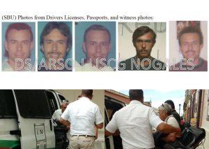 Detienen en Oaxaca a secuestrador buscado por el FBI
