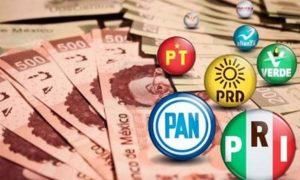La eliminación del financiamiento a partidos sí representa un dilema —y muy grave—para la democracia en México: Adrián Ortiz
