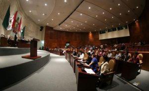 De forma apremiante, los diputados deben darle legitimidad al órgano de fiscalización en Oaxaca: Adrián Ortiz