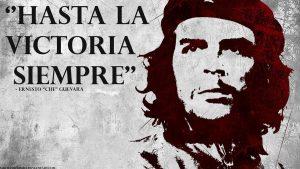 Che Guevara: Gasta la victoria siempre: Raúl Castellanos