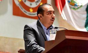 Presenta Horacio Antonio Mendoza, Reformas a la Ley de Educación para el Estado de Oaxaca.