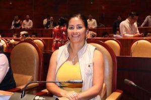 Protección a la atmósfera más que ideas al aire: Paola Gutiérrez Galindo