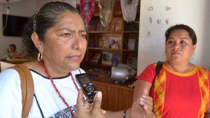 Se roba Gloria Sánchez un millón de pesos para damnificados y reparte entre su séquito