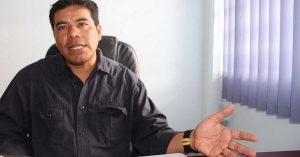 ¿Quiénes están operando en contra del rescate de la UABJO?: Adrián Ortiz