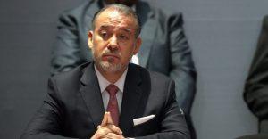Caída del Titular de la PGR: el verdadero fondo es la desconfianza hacia las instituciones: Adrián Ortiz