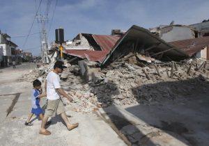 ¿Estará preparado el gobierno de Oaxaca para cuando pase la crisis por los sismos?: Adrián Ortiz Romero Cuevas