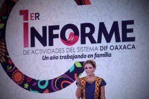 Un año de transformar familias: *Francisco Ángel Maldonado Martínez