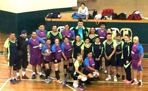 Un éxito la participación del SUTCOBAO en el IV Encuentro Nacional Deportivo
