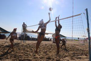 Con éxito finaliza Tercera Etapa del Tour Mexicano de Voleibol de Playa