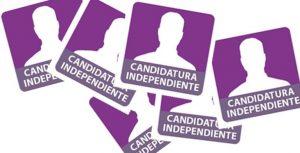 Candidatos independientes: reglas para contenerlos: Raúl Castellanos