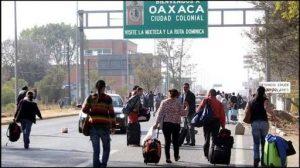 El reto en Oaxaca: que el grupo gobernante evite que sus aliados se conviertan en sus principales verdugos: Adrián Ortiz