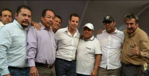 ¿Otro amigo del gobernador? ¡Asu!: Horacio Corro Espinosa