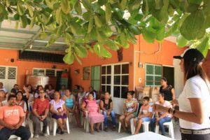 Continúa entrega de filtros de agua a municipios siniestrados