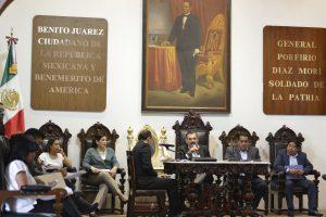 Oaxaca de Juárez nombrada en la más alta tribuna de la ONU